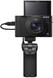 Sony Cyber-Shot RX100 Streaming Webcam Review
