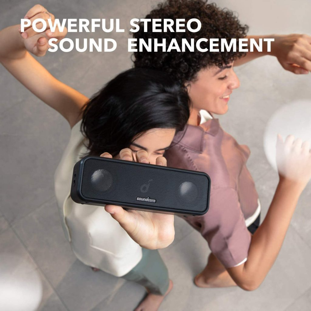 Soundcore 3 Powerful Stereo Sound