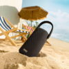 Tribit StormBox Pro up to 24 hours of battery power