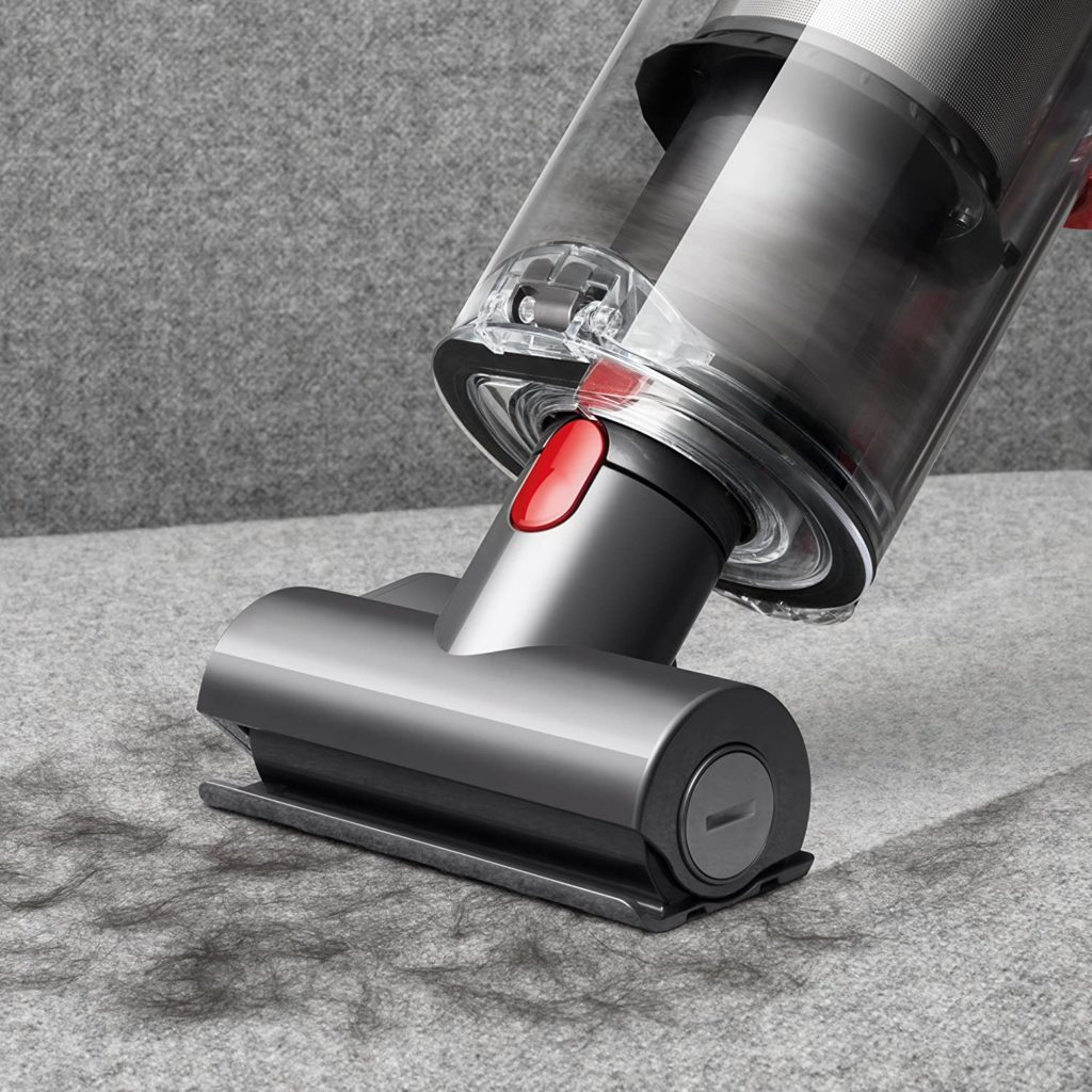 Dyson Cyclone V10 Absolute great power