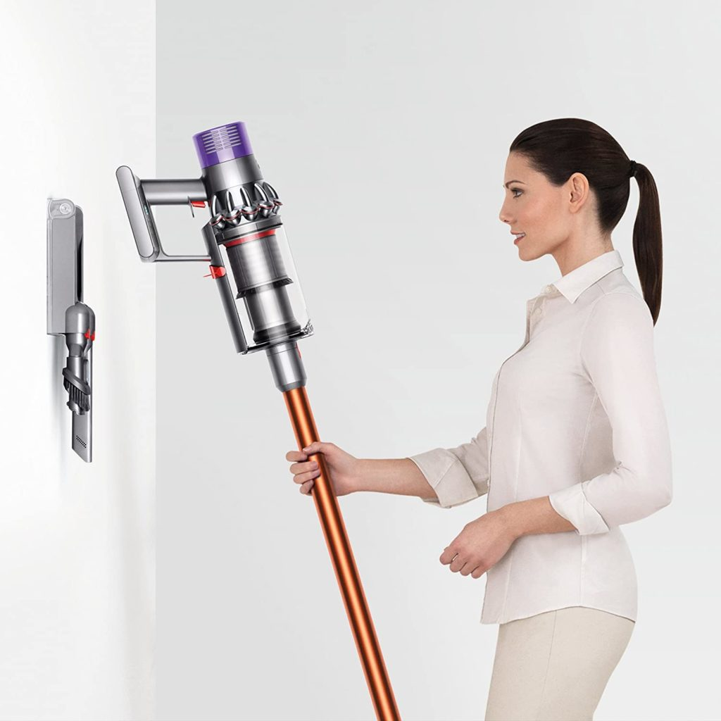 Dyson Cyclone V10 Absolute Wall Mount