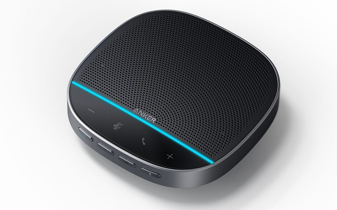Anker Powerconf S500 Review
